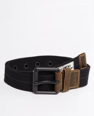 Fashion Shop - Element Covey Belt - Black