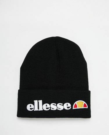 Fashion Shop - Ellesse Beanie - Black