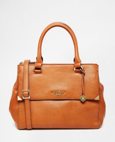 Fashion Shop - Fiorelli Mia Mini Grab Bag - Tan