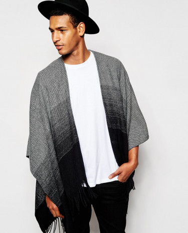 Fashion Shop - Gregory's Cape - Grey