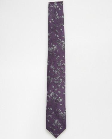 Fashion Shop - Noose & Monkey Tie - Purple
