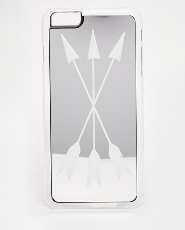 Fashion Shop - Zero Gravity Arrows iPhone 6 Plus Case - Multi