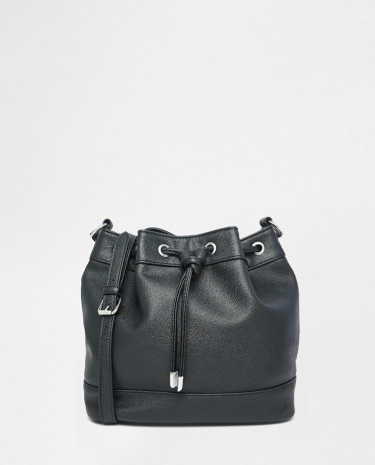 Fashion Shop - ASOS Duffle Bag - Black