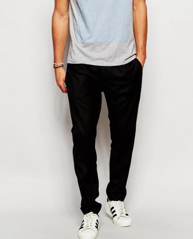 Fashion Shop - Antony Morato Woven Joggers - Black