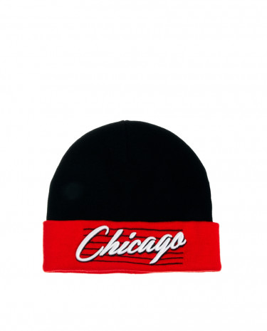 Fashion Shop - Cayler & Sons Horns Beanie Hat - Red