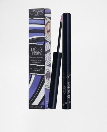 Fashion Shop - Ciate Liquid Chrome - Liquid Metal Eyeliner - Galactic