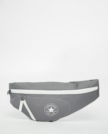Fashion Shop - Coverse Bum Bag - Grey