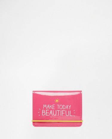Fashion Shop - Happy Jackson Card Holder - Multi