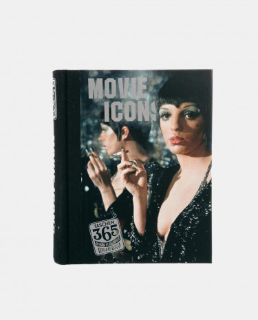 Fashion Shop - Movie Icons Book - Multi