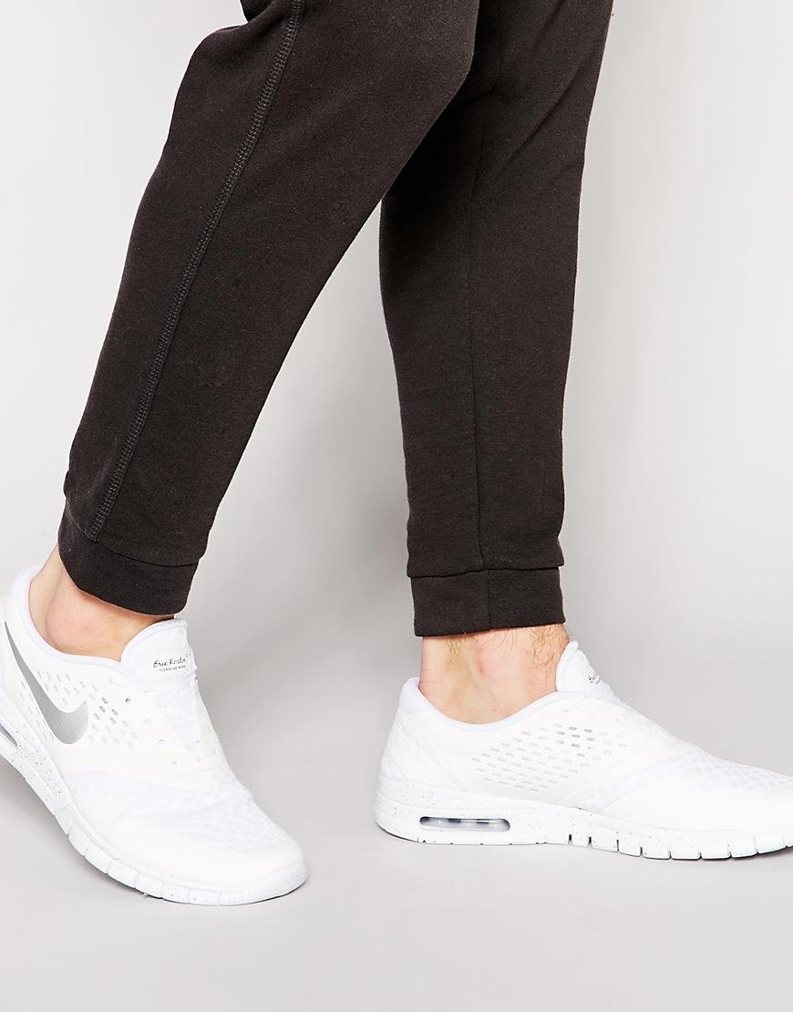 6925152677e5 Fashion Shop - Nike SB Eric Koston 2 Max Trainers 631047-100 631047-100