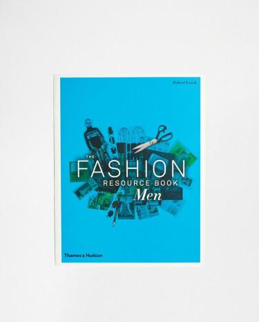 Fashion Shop - The Fashion Resource Book For Men - Multi