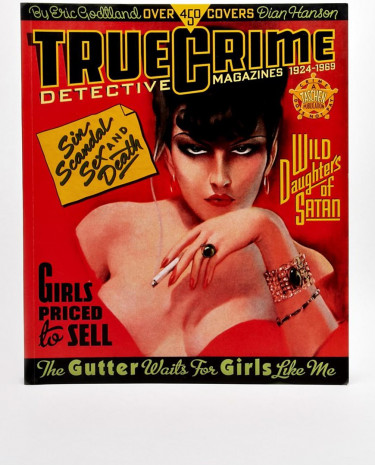 Fashion Shop - The Golden Age Of Bad Girls Book - Multi