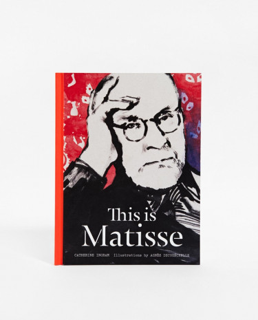 Fashion Shop - This Is Matisse Book - Multi