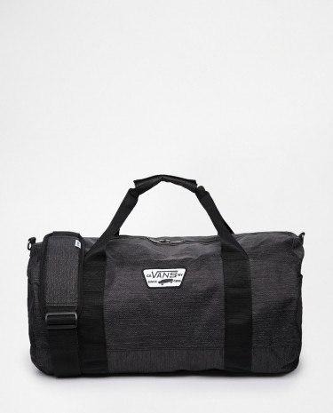 Fashion Shop - Vans Anacapa Duffle Bag - Black