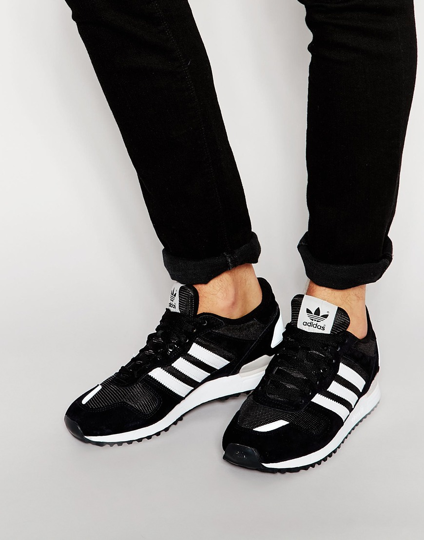 adidas originals mens zx 700 fashion sneaker