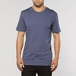 Fashion Shop - CURVE BALL T-SHIRT FAKER BLUE