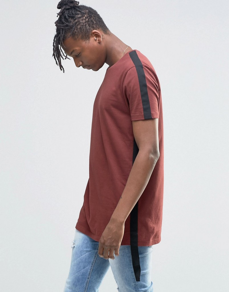 Asos clothing store