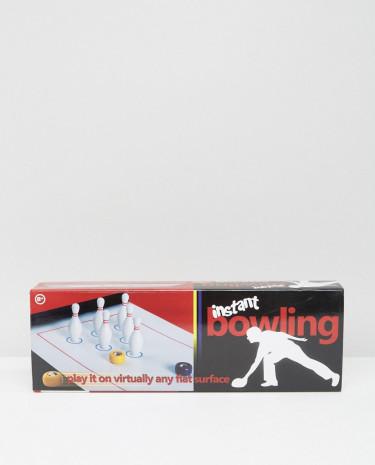 Fashion Shop - Instant Bowling Game - Multi