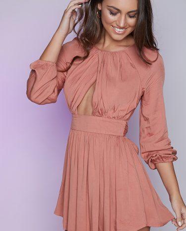 Fashion Shop - Harmony Dress