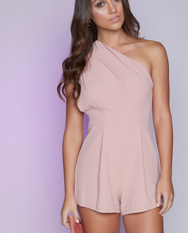 Fashion Shop - Remember The Time Playsuit