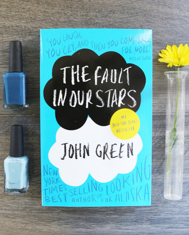 Fashion Shop - The Fault In Our Stars - John Green