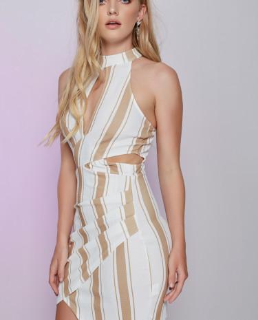 Fashion Shop - Zanzibar Dress