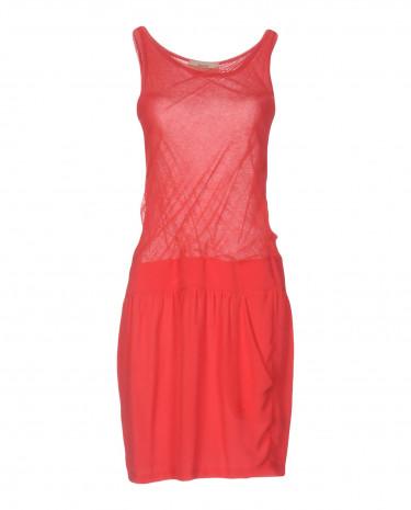 Fashion Shop - IVORIES Short dresses - Item 34705269