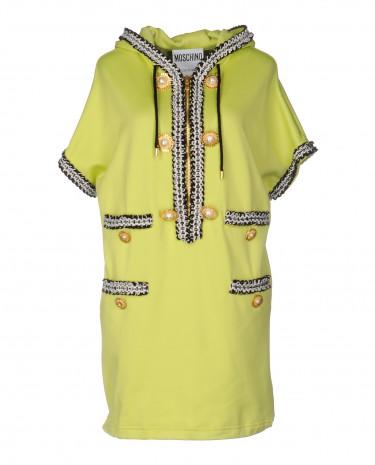 Fashion Shop - MOSCHINO COUTURE Short dresses - Item 34705251