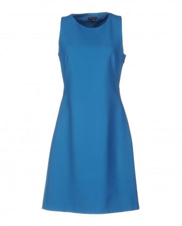 Fashion Shop - THEORY Short dresses - Item 34705324