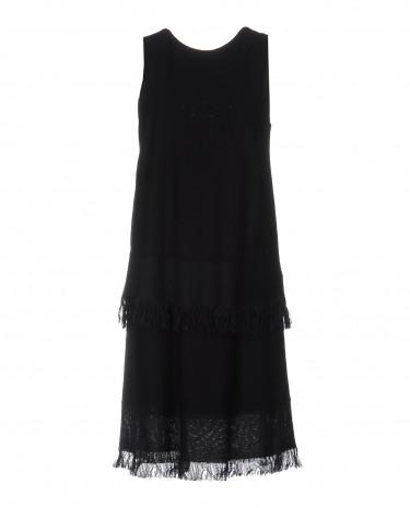 Fashion Shop - THEORY Short dresses - Item 34705326