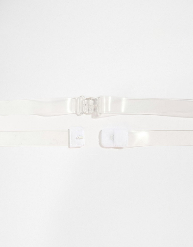 Fashion Shop - Magic Low-Back Strap Converter - Beige