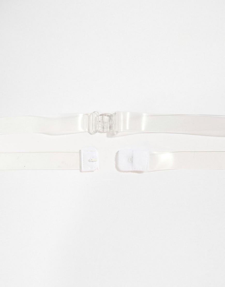 Fashion Shop - Magic Low-Back Strap Converter - Beige