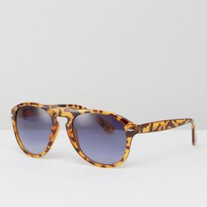 Fashion Shop - Jeepers Peepers Sunglasses - Brown