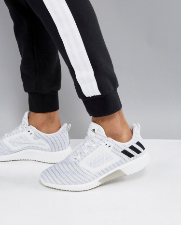 Fashion Shop - adidas Running Climacool Sneakers In White S80710 - White