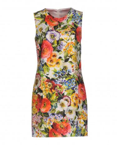 Fashion Shop - DOLCE & GABBANA Short dresses - Item 34783786