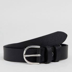 Fashion Shop - PS Paul Smith Double Keeper Logo in Black - Black