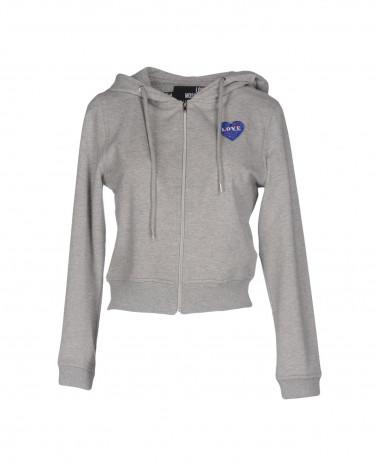 Fashion Shop - LOVE MOSCHINO Sweatshirts - Item 12054941