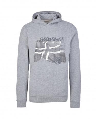 Fashion Shop - NAPAPIJRI Sweatshirts - Item 12128688
