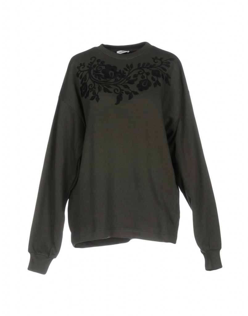 Fashion Shop - P.A.R.O.S.H. Sweatshirts - Item 12041857