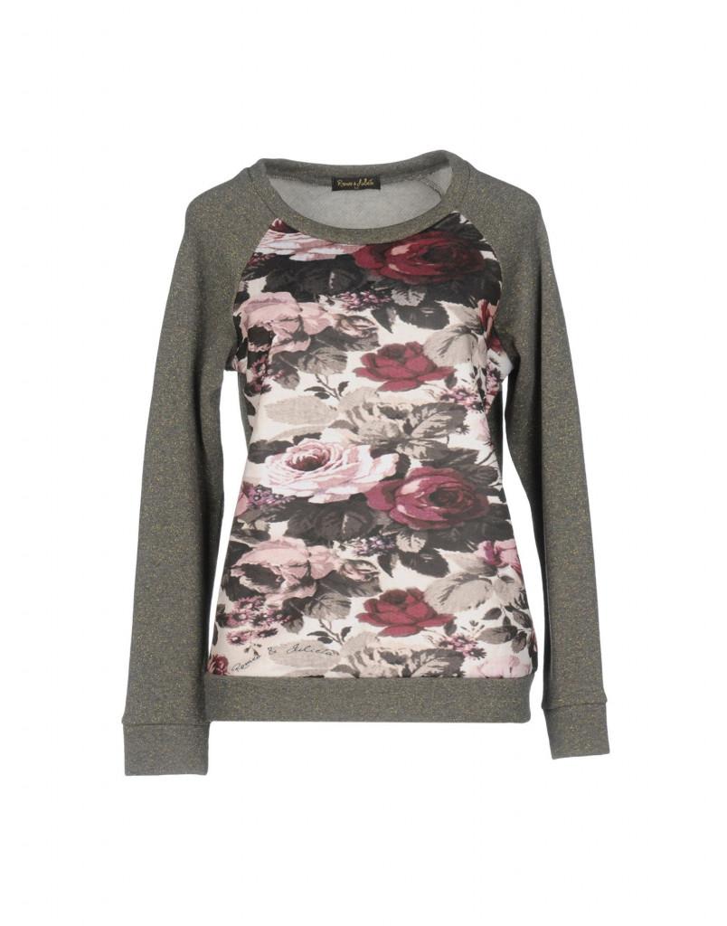 Fashion Shop - ROMEO & JULIETA Sweatshirts - Item 12044023