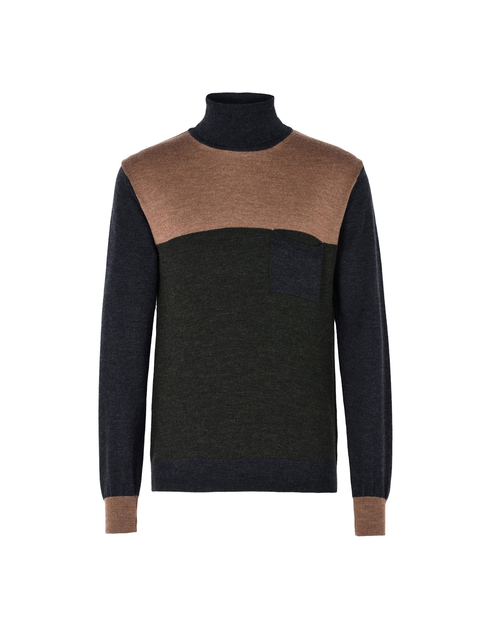 Fashion Shop - 8 Turtlenecks - Item 39801468