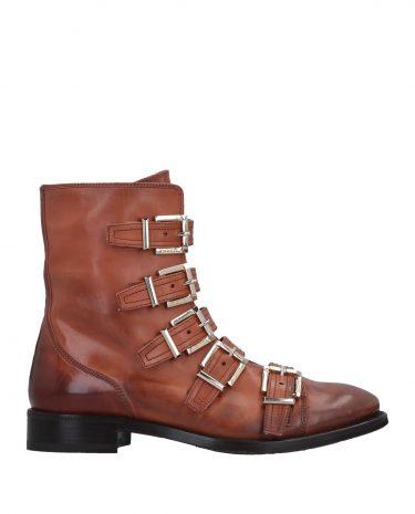 Fashion Shop - CESARE PACIOTTI Ankle boots - Item 11507092