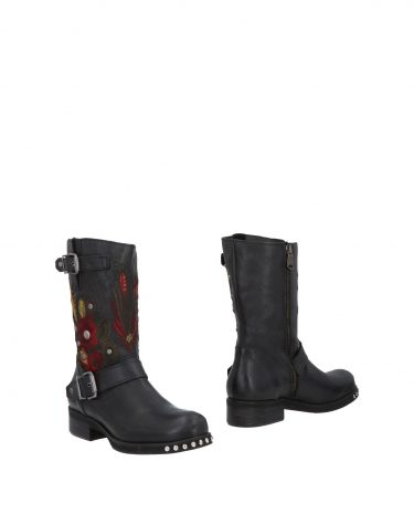 Fashion Shop - POLICE 883 Ankle boots - Item 11501682