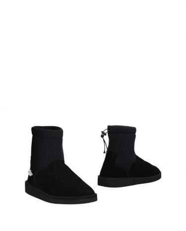 Fashion Shop - SUICOKE Ankle boots - Item 11485882