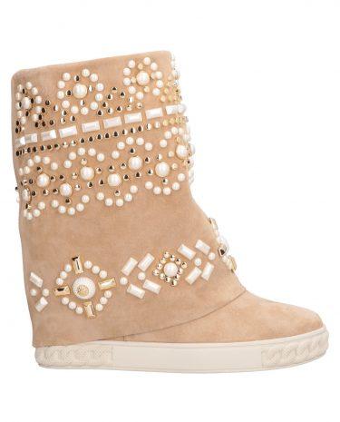 Fashion Shop - CASADEI Ankle boots - Item 11562577