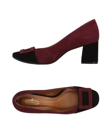 Fashion Shop - CUOIERIA Pumps - Item 11482662