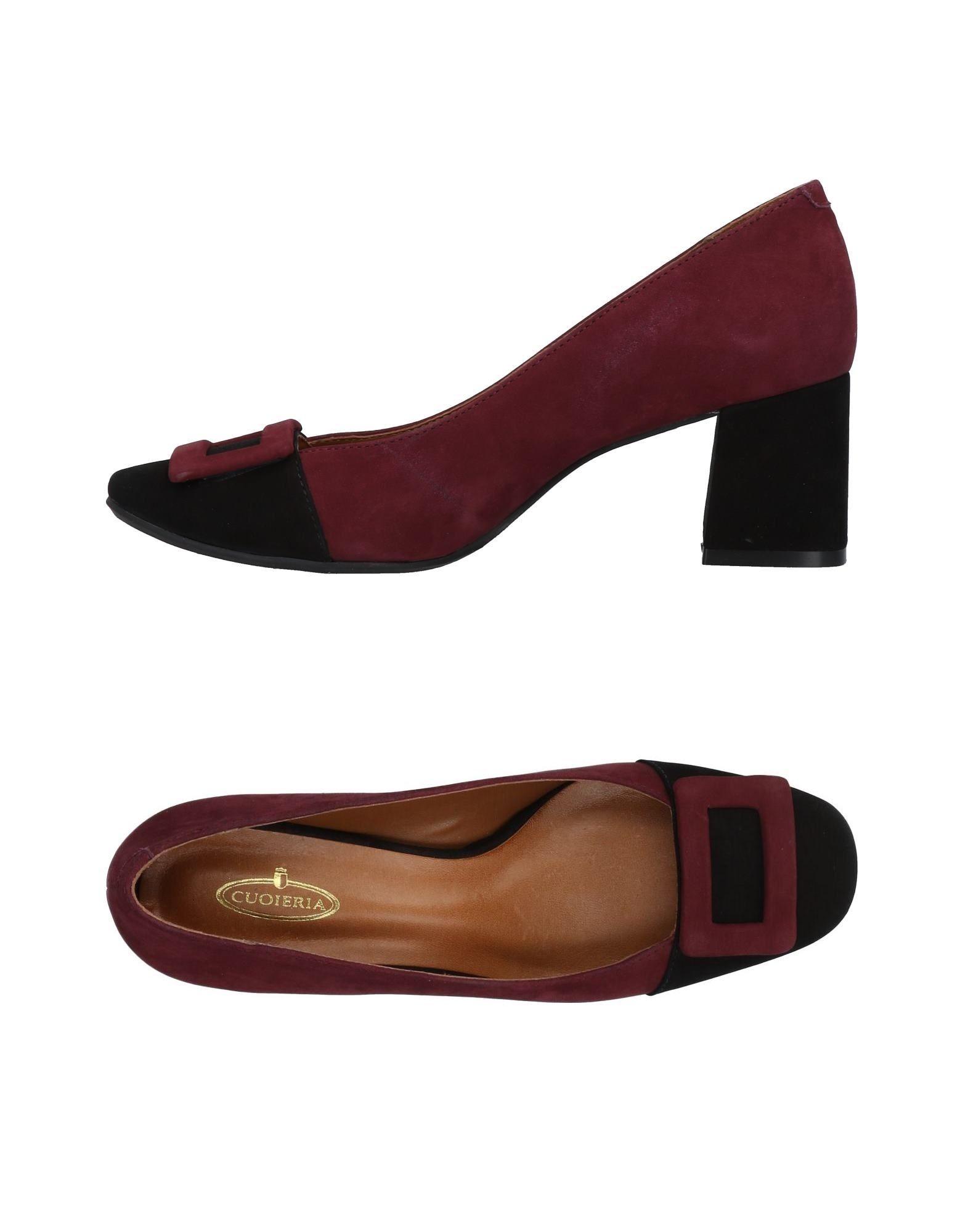 Fashion Shop - CUOIERIA Pumps - Item 11482662