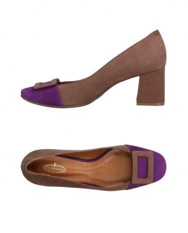 Fashion Shop - CUOIERIA Pumps - Item 11483349