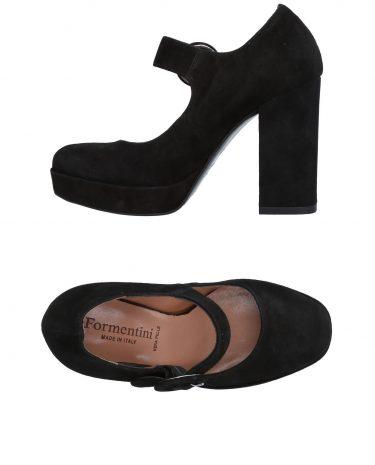 Fashion Shop - FORMENTINI Pumps - Item 11479016
