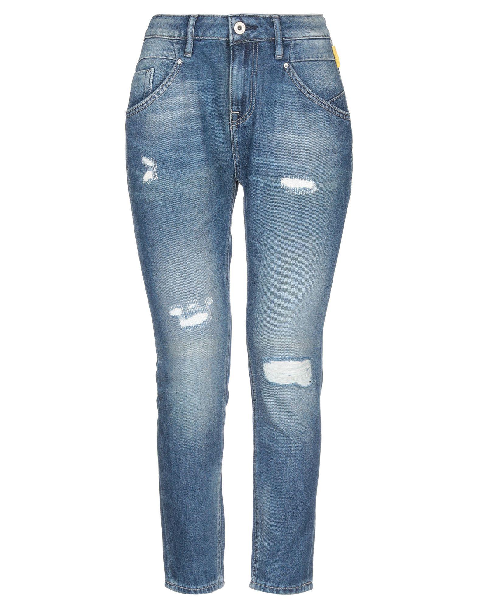 Fashion Shop - MELTIN POT Denim pants - Item 42729505